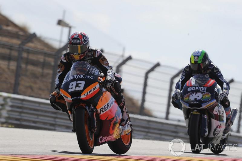 36. GP d'Aragón 2012 - MotorLand