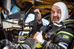 #317 Qualisport Racing SCANIA: Miklos Kovacs