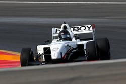 Brendan Puderbach, FatBoy Racing