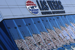 Logo: Las Vegas Motor Speedway