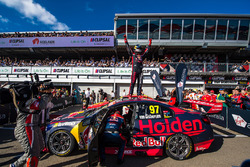 1. Shane van Gisbergen, Triple Eight Race Engineering, Holden