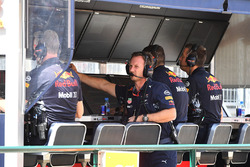 Christian Horner, Red Bull Racing RB13 Takım Patronu