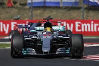 Льюіс Хемілтон, Mercedes AMG F1 W08, Карлос Сайнс-молодший, Scuderia Toro Rosso STR12