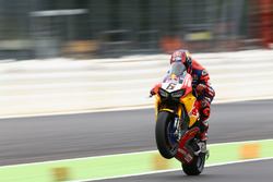 Stefan Bradl, Honda World Superbike Team