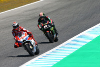Jorge Lorenzo, Ducati Team, Johann Zarco, Monster Yamaha Tech 3