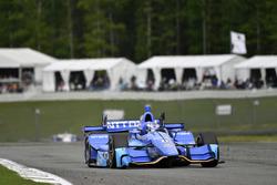 Scott Dixon, Chip Ganassi Racing Honda