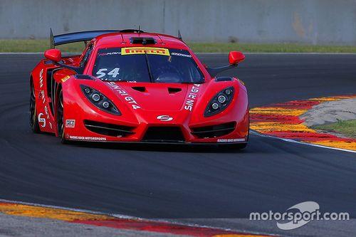 Racers Edge Motorsports