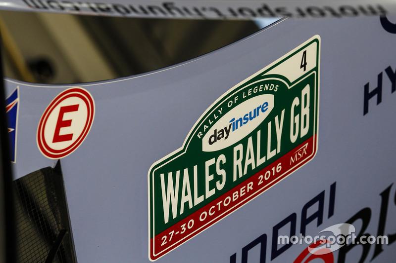 تفاصيل هيونداي آي20 دبليو آر سي، هيونداي موتورسبورت