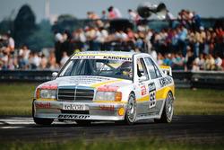 Thomas Winkelhock, AMG-Mercedes
