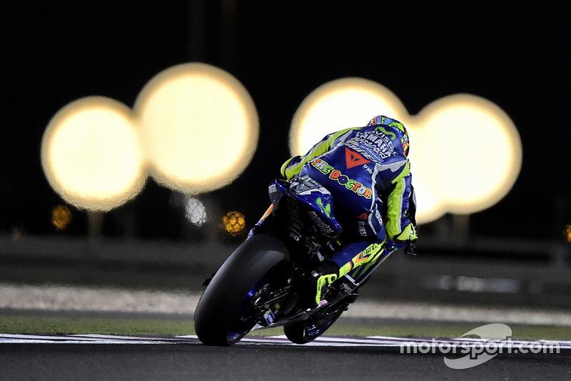 #3: Valentino Rossi (Yamaha)