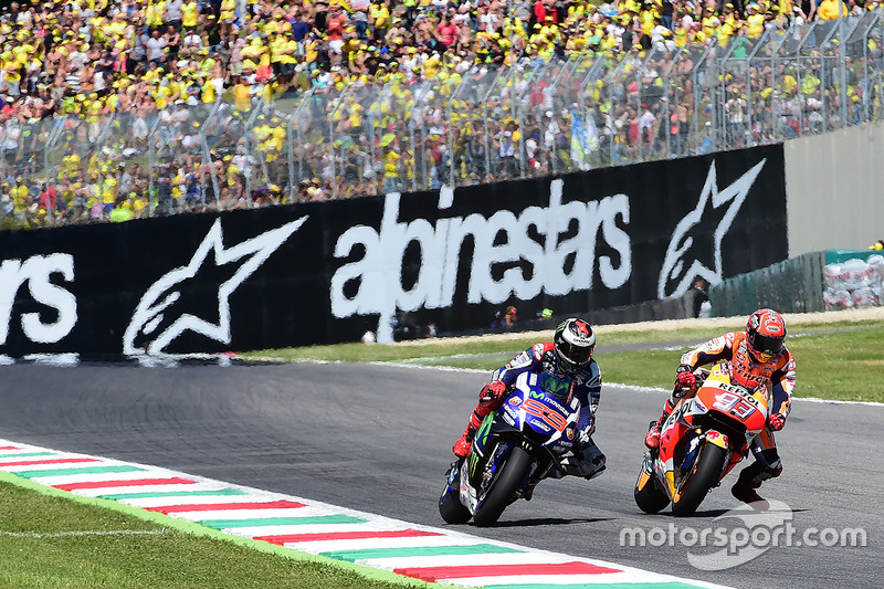 Гран При Италии. 2 место