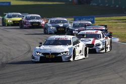 Martin Tomczyk, BMW Team Schnitzer, BMW M4 DTM.