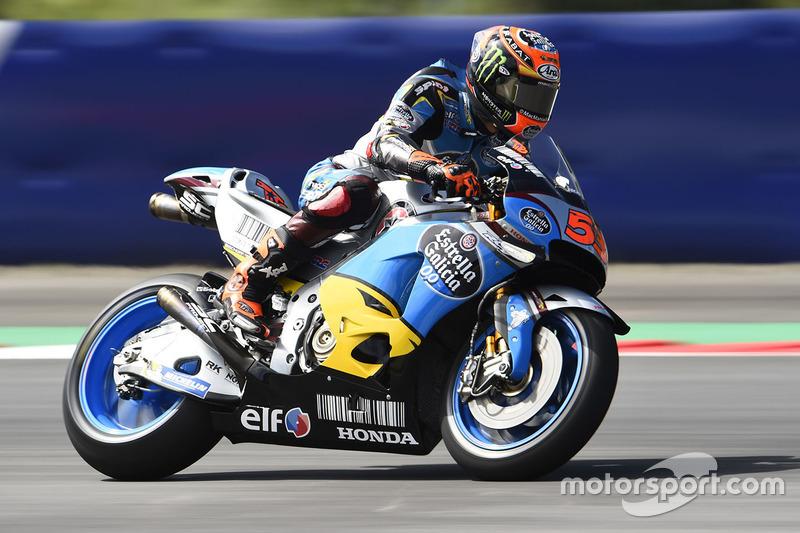 Tito Rabat – 14. Platz