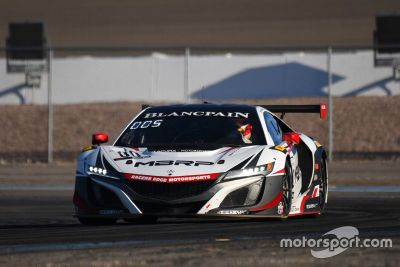 Honda Performance Development announcement