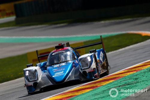 PR1 Motorsports