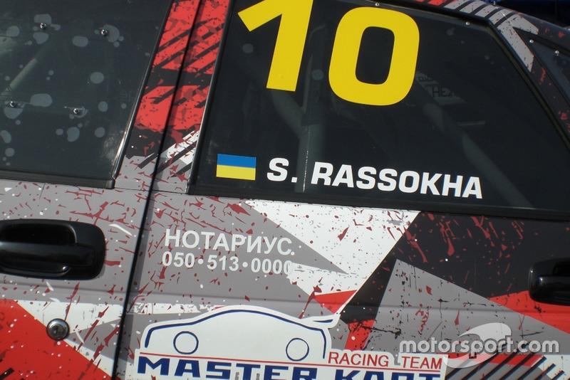 Поза гонками всі українські кільцевики мають більш серйозні заняття