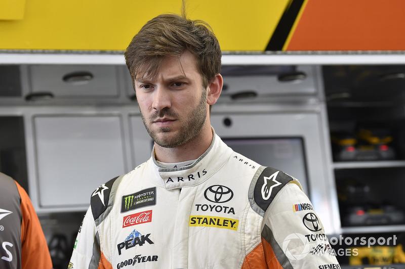 Kandidat auf Stewart/Haas-Cockpit 2019: Daniel Suarez
