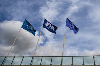 Flaggen: WEC, FIA, ACO