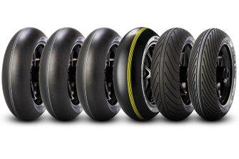 Range pneumatici Pirelli