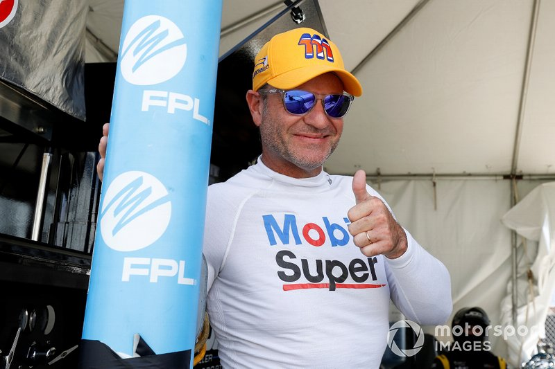 Рубенс Баррикелло, JDC-Miller Motorsports