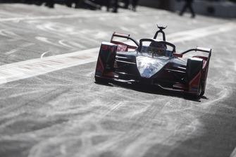 Pascal Wehrlein, Mahindra Racing