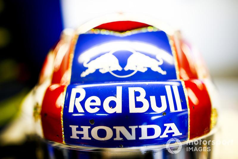 14. П'єр Гаслі, Toro Rosso — 28