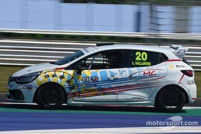 La MC Motortecnica riconferma Lorenzo Vallarino