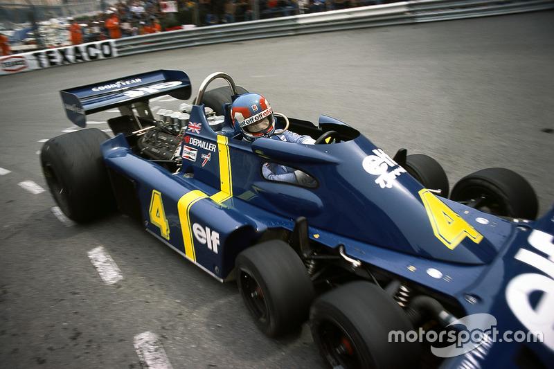 Patrick Depailler (1972-1980)