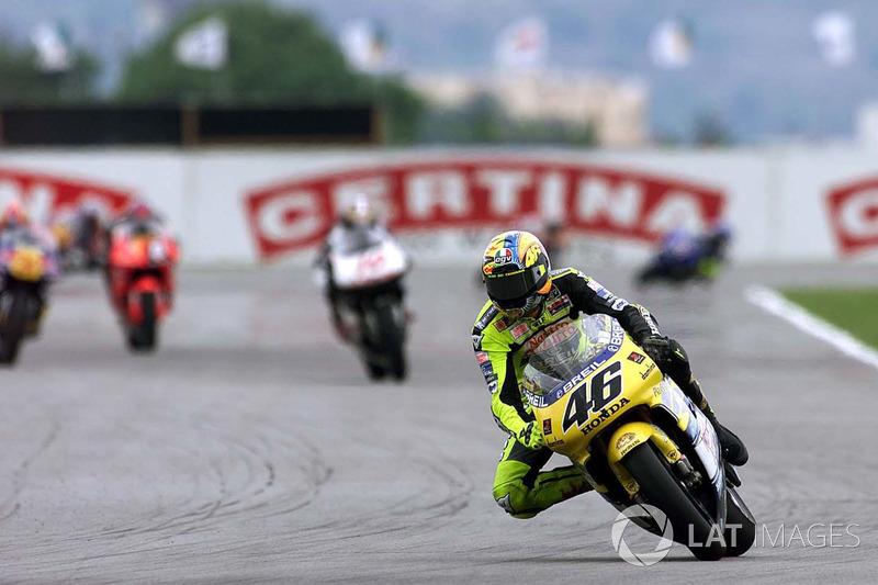 #2 GP de Rio 2000
