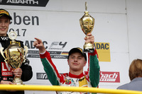 Podium: 3. Juri Vips, Prema Powerteam