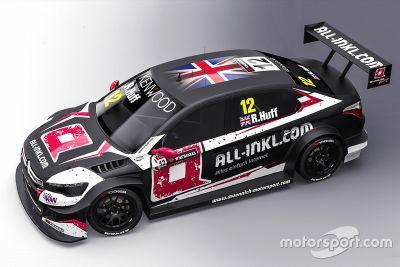All-Inkl Motorsport - bejelentés