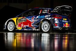 M-Sport车队