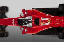 Порівняння Ferrari SF70H і SF16-H