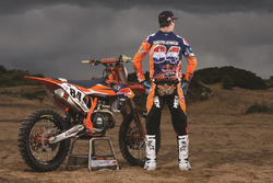 Jeffrey Herlings dengan KTM 450 SX-F 2017