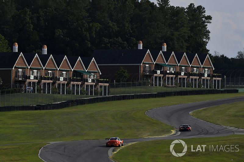 8. Virginia International Raceway