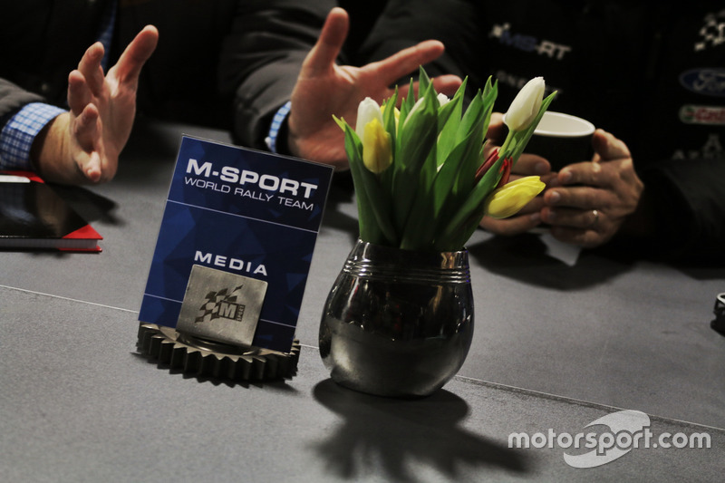 Aspectos M-Sport