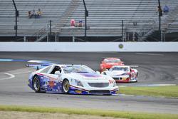 #19 TA Cadillac CTSV, Kerry Hitt, ACP Motorsports