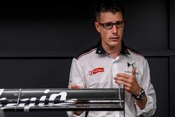 Thomas Chevaucher, DS Virgin Racing