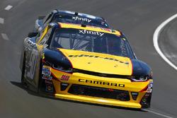 Alex Labbé, King Autosport Chevrolet