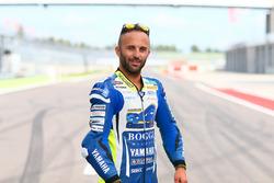 Massimo Roccoli, Guandalini Racing