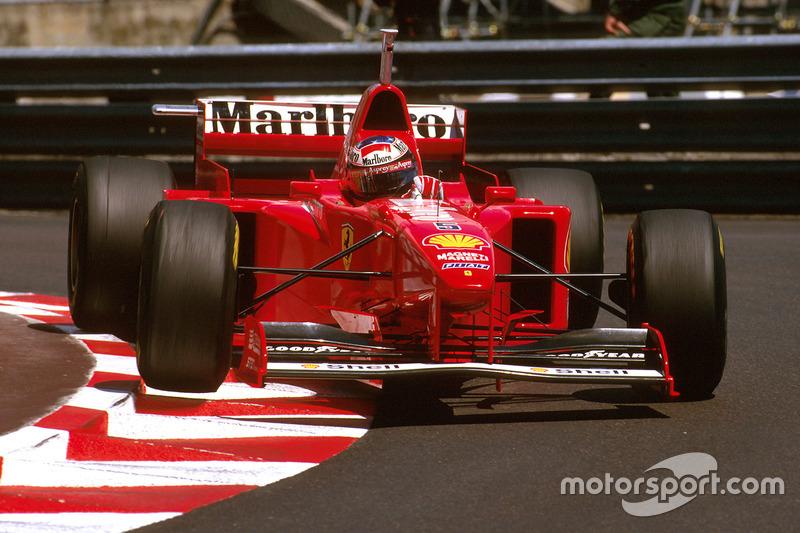 Гран При Монако 1997