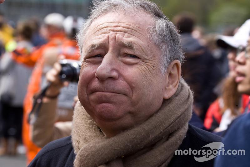 5-е место. Жан Тодт (71 год)