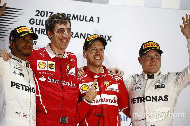3. GP do Bahrein