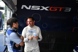 Ryan Eversley, RealTime Racing