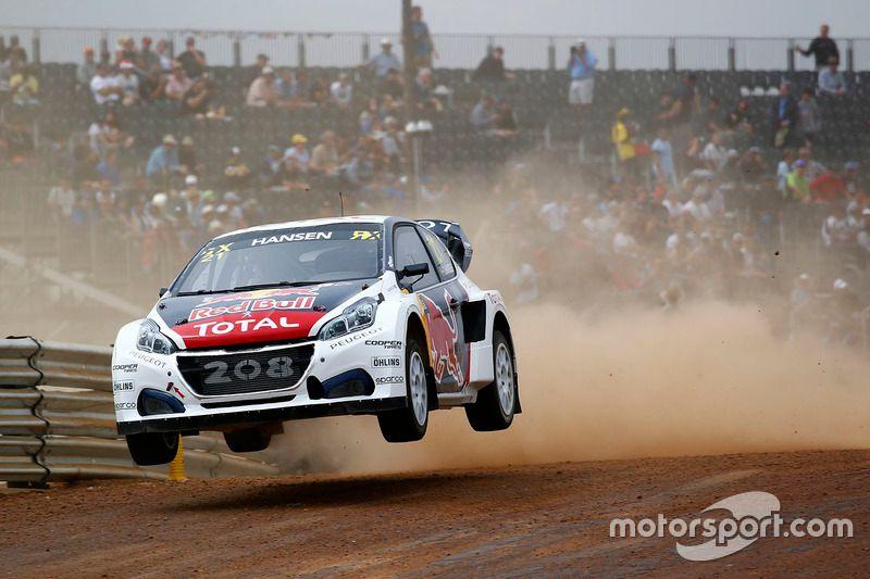 Hansen Motorsport