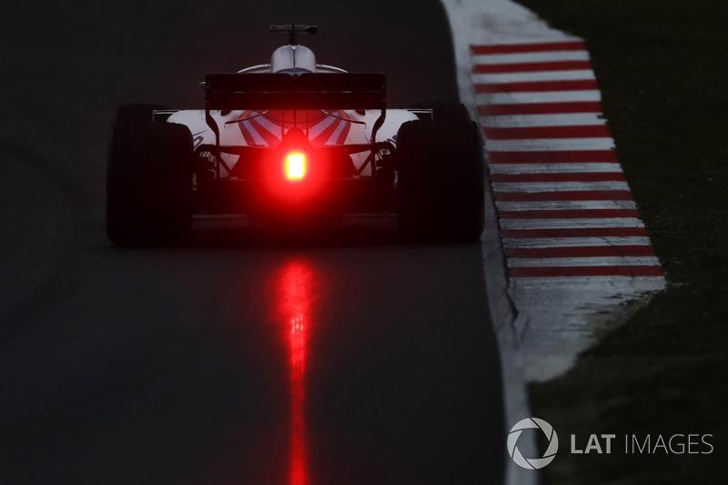 4. Robert Kubica, Williams FW41