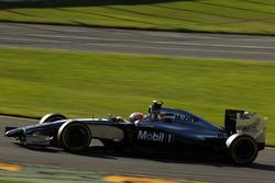 Кевин Магнуссен, McLaren MP4-29 Mercedes