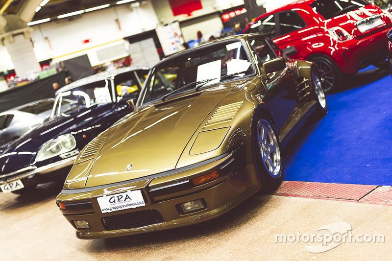 Porsche d'epoca