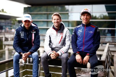 French F1 quiz F1 Racing special feature