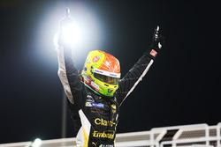 Campeón 2017  Pietro Fittipaldi, Lotus